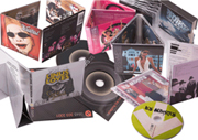CD Cases and Accessories