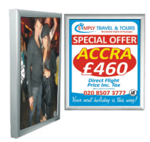 PVC Advertising Banners